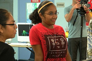 San Diego Unified Works To Boost Attendance