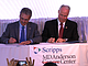Scripps Health Joins MD Anderson Cancer Network
