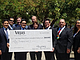 Viejas Band Of Kumeyaay Indians Donates $50K To Police Officers Fund