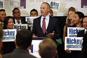 Summer's Over, Time To Gear Up For San Diego Elections Again