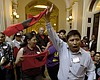 In Historic Move, California Expands Overtime To Farmworkers
