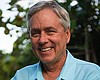 Author Carl Hiaasen In San Diego To Talk Florida