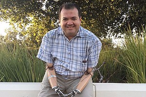 San Diego Author Alex Montoya: Changing Your Mindset Changes Your Outlook
