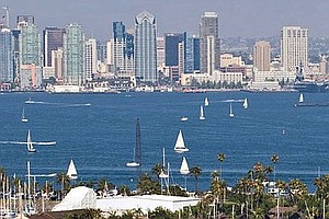 San Diego Income Stays Flat As Incomes Rise Nationally