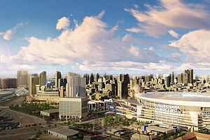 Lead On Mission Valley Stadium Plan Endorses Downtown Stadium Measure