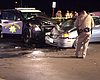 CHP Officer, Sergeant Injured In Lakeside Crash