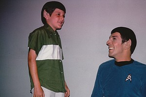 Jewish Film Fest Hosts San Diego Premiere Of 'For The Love Of Spock'