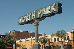 Plans To Transform North Park Clear Planning Commission