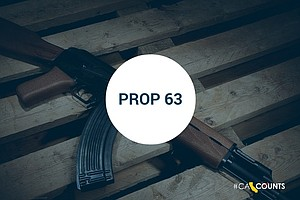 Tease photo for Election 2016 FAQ: Proposition 63, Gun And Ammunition Sales