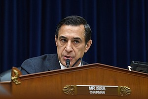 Tease photo for Tough Race Forces Darrell Issa, The Wealthiest Congressman, To Spend