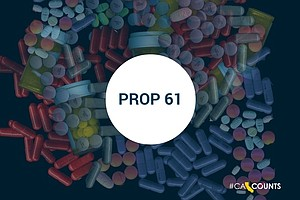 Tease photo for Election 2016 FAQ: Proposition 61, Prescription Drug Costs