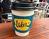 Tease photo for 'Gilmore Girls' Fans Flock To Luke's ...