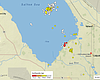 2 Earthquakes Reported In Salton Sea Region