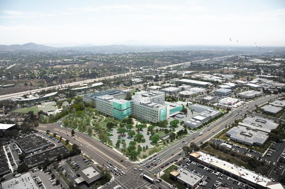 does san diego county have enough patients for its new hospital does san diego county have enough patients for its new hospital beds kpbs