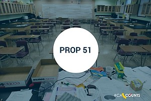Tease photo for Election 2016 FAQ: Proposition 51, Public School Facility Bonds