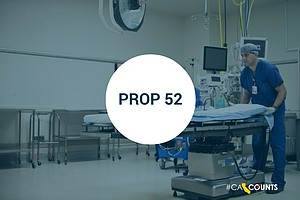Tease photo for Election 2016 FAQ: Proposition 52, Private Hospital Fees For Medi-Cal