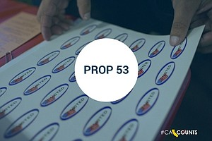 Tease photo for Election 2016 FAQ: Proposition 53, Public Vote On Revenue Bonds