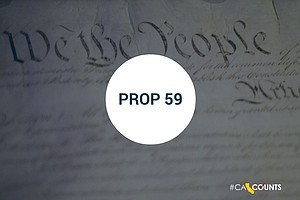 Tease photo for Election 2016 FAQ: Proposition 59, Overturn Citizens United Act Advisory Question
