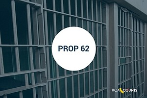 Election 2016 FAQ: Proposition 62, Repeal The Death Penalty