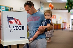 Time To Cram: California's 17 Ballot Measure Propositions...