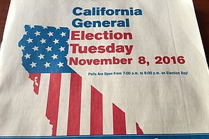 Tease photo for In California, The November Election Starts Now