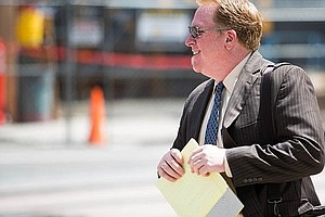 Tease photo for San Diego Attorney Cory Briggs Challenges Court Ruling That Slammed His Conduct