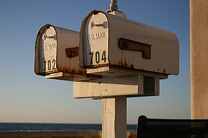 San Diego County Officials Have Sent Out 1 Million Mail B...