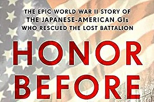 Tease photo for San Diego Author Recounts Japanese-American WWII Unit Given 'Impossible' Missions