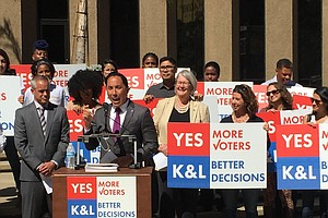Tease photo for Measures K And L: San Diego's Biggest Election Reform Since Redistricting