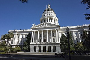 Proposition 54 Would Bring New Transparency Rules To The ...
