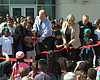 Skyline Celebrates Opening Of New $13 Million Library