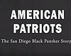 Film Preview, Panel To Cover History Of San Diego's Black Panther P...
