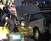 Navy Man Faces Charges In Truck Crash That Killed 4