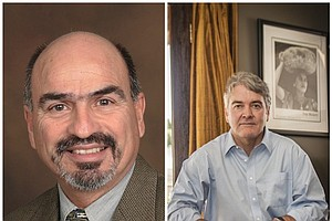 Tease photo for Chula Vista District 4 Candidates Discuss Key Issues