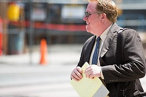 Tease photo for Court Tones Down Language, But Won't Give San Diego's Cory Briggs Attorney Fees