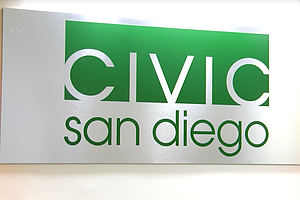 City Council Approves 5-Year Agreement With Civic San Diego
