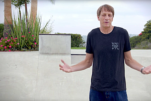 'It's Not A Thing!': Bill Simmons, Tony Hawk Knock Charge...