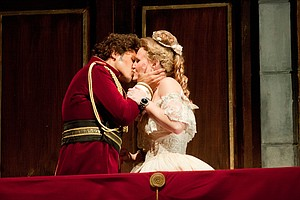 San Diego Opera's 'Cinderella' Is Darker But Still Charming