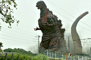 Podcast Episode 95: Godzilla 101 — The Monster Is The Message