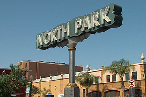 Tease photo for San Diego City Council Approves Update To North Park Growth Plans