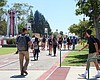San Diego State's Graduation Rate Hits All-Time High
