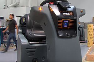 Will This San Diego Company's Robot Take Jobs From Janito...