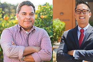 Tease photo for Chula Vista District 3 Candidates Discuss Key Issues