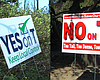 Ballot Measure T Forces Encinitas To Confront Growth Plans