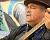 Musician And Chicano Rights Activist Ramon 'Chunky' Sanchez Dies At 64