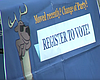 Democrats Triple Voter Registration Advantage In San Diego County