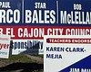 Where El Cajon's Council Candidates Stand On Police Review Boards