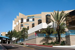 Sharp Chula Vista Hospital Launches Major Expansion