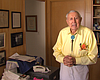 On Historic Election Day, San Diego World War II Veterans Reflect O...