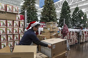 Tease photo for Outcome Of Presidential Election Could Hurt Shopping Season